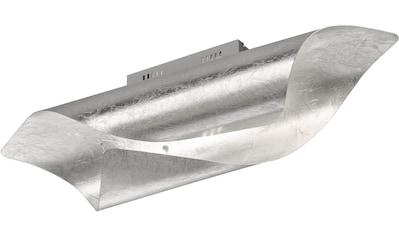 WOFI Deckenleuchte »SAFIRA«, LED-Board, Warmweiß, Deckenlampe kaufen