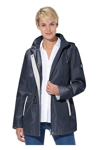 Casual Looks Jacke mit vielen schönen Details kaufen