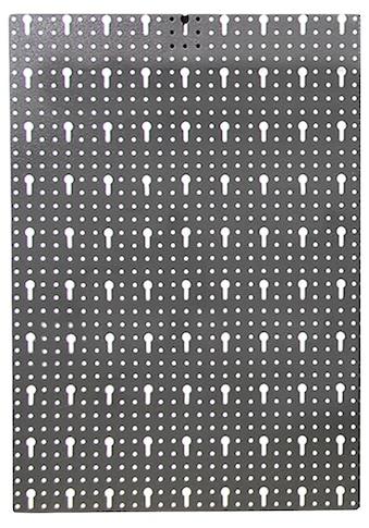 ONDIS24 Lochwand »Olaf«, BxTxH: 39,8x2,5x59,5 cm kaufen
