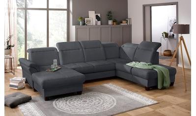 Premium collection by Home affaire Wohnlandschaft »Solvei«, incl.... kaufen