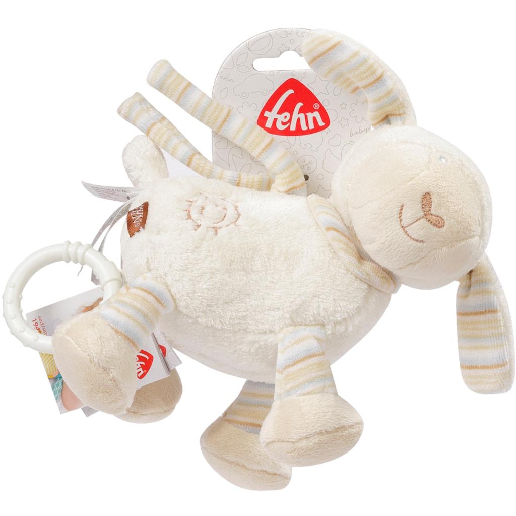 Fehn Spieluhr »BabyLOVE Schaf«