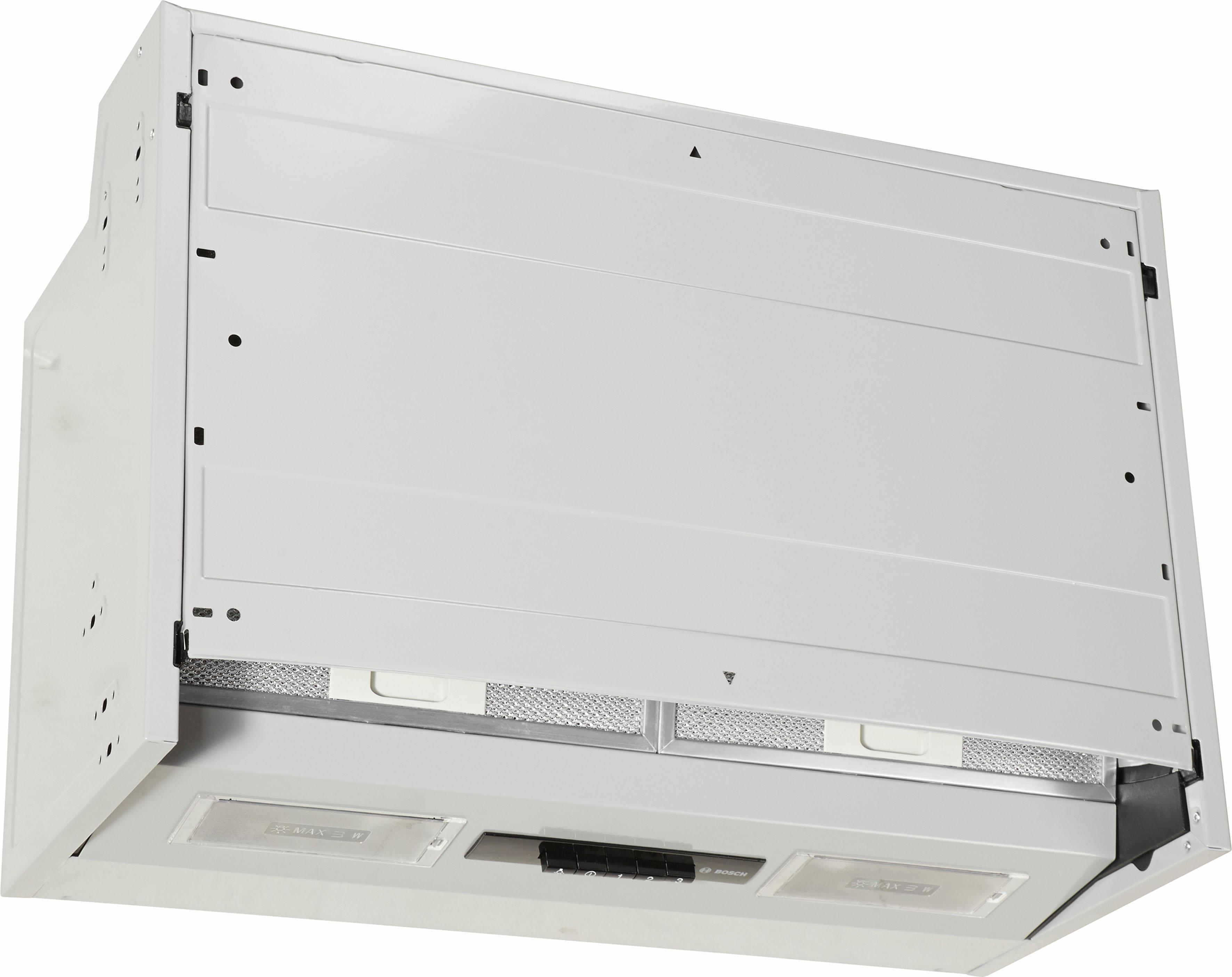 BOSCH Zwischenbauhaube DEM66AC00 Technik & Freizeit/Elektrogeräte/Haushaltsgeräte/Dunstabzugshauben/Zwischenbauhauben