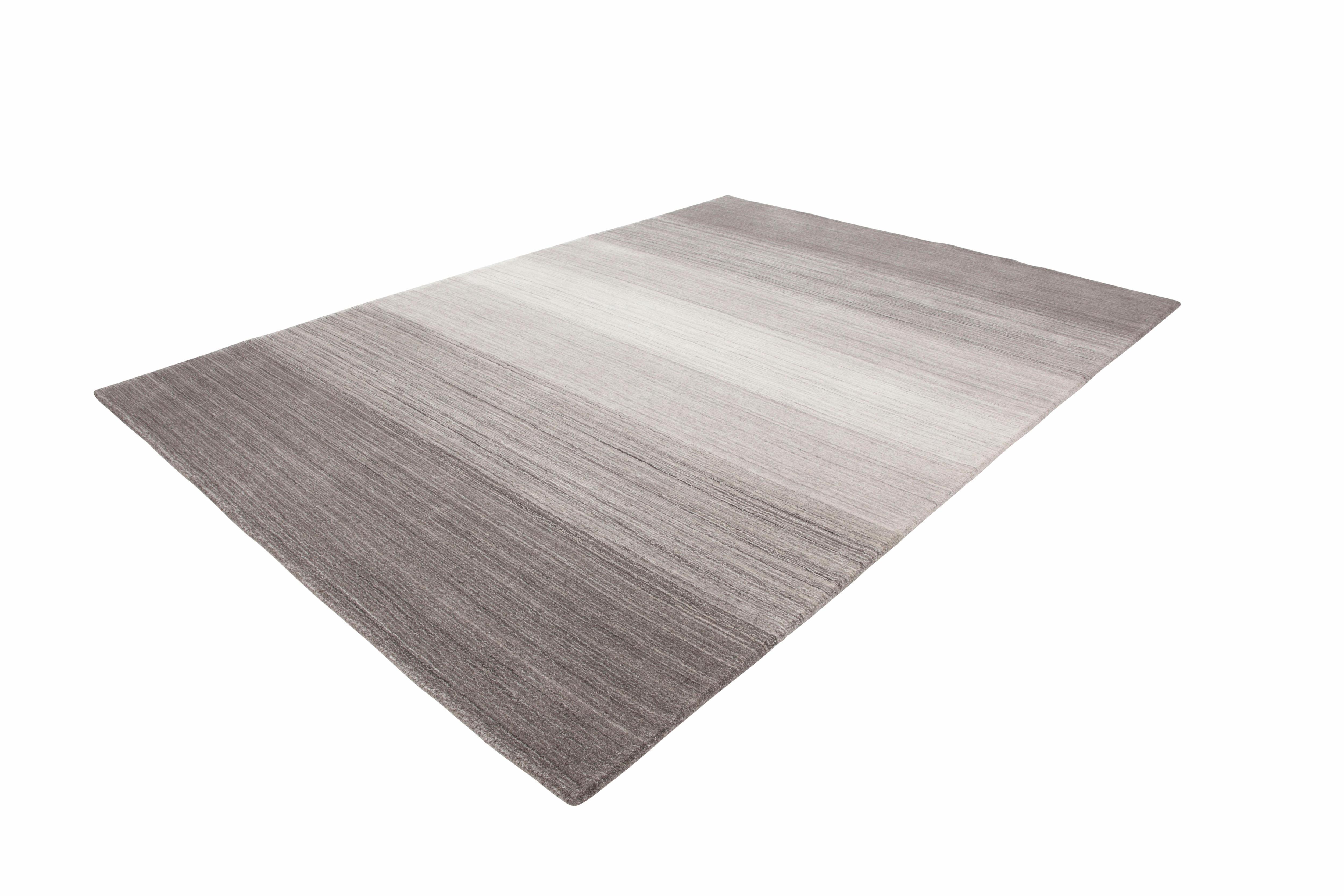 Wollteppich Jaipur 801 LALEE rechteckig Höhe 13 mm handgewebt