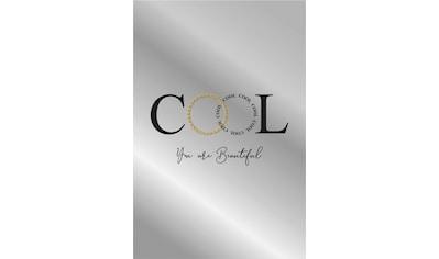 Dekospiegel »Cool« kaufen