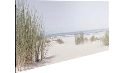 Reinders! Deco-Panel »Strand Panorama« kaufen
