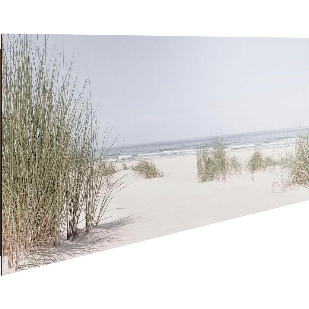Reinders! Deco-Panel »Strand Panorama«
