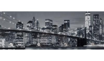 Spiegelprofi GmbH Garderobe »Skyline II« kaufen