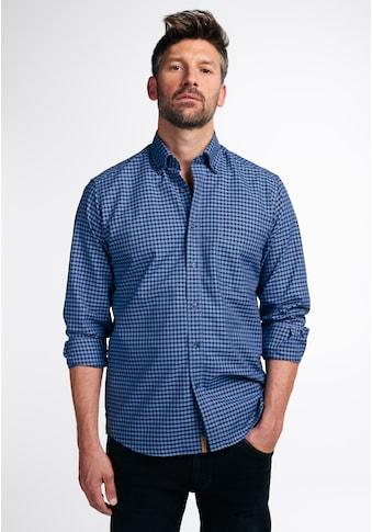 Eterna Businesshemd »REGULAR FIT«, Oxford-Langarmhemd kaufen