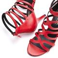 LASCANA High-Heel-Sandalette, mit Riemchen