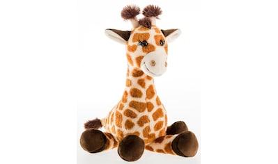 Schaffer® Kuscheltier »Giraffe Bahati, 28 cm« kaufen