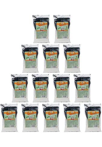 LANDFLEISCH Hundetrockenfutter »Softbrocken Ente«, 14 Beutel á 200 g kaufen