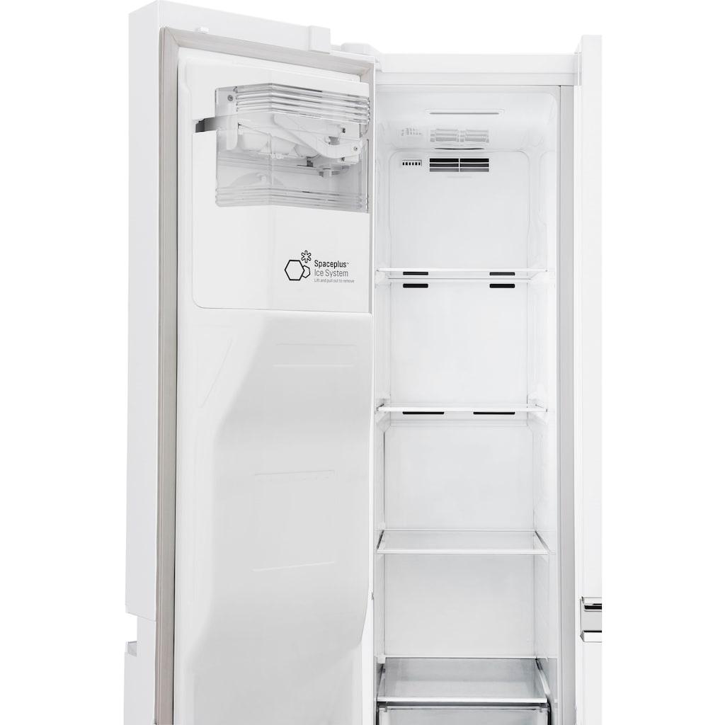 LG Side-by-Side »GSJ761PZZE«