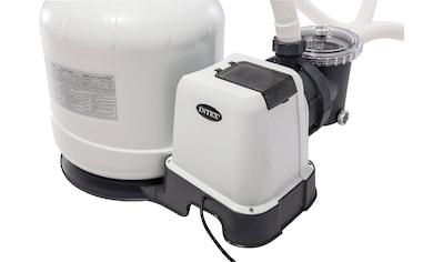 Intex Sandfilteranlage »Krystal Clear«, Pumpenleistung ca. 2,8 m³/h kaufen