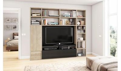 fif möbel Wohnwand »TORO 372-6« kaufen