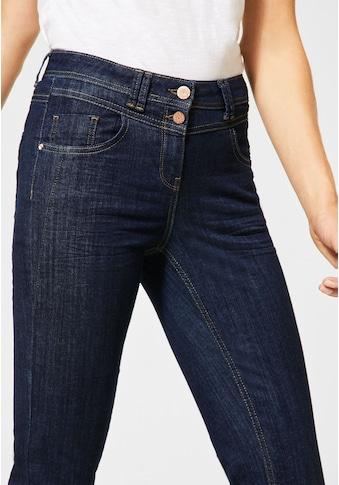 Cecil Slim - fit - Jeans kaufen