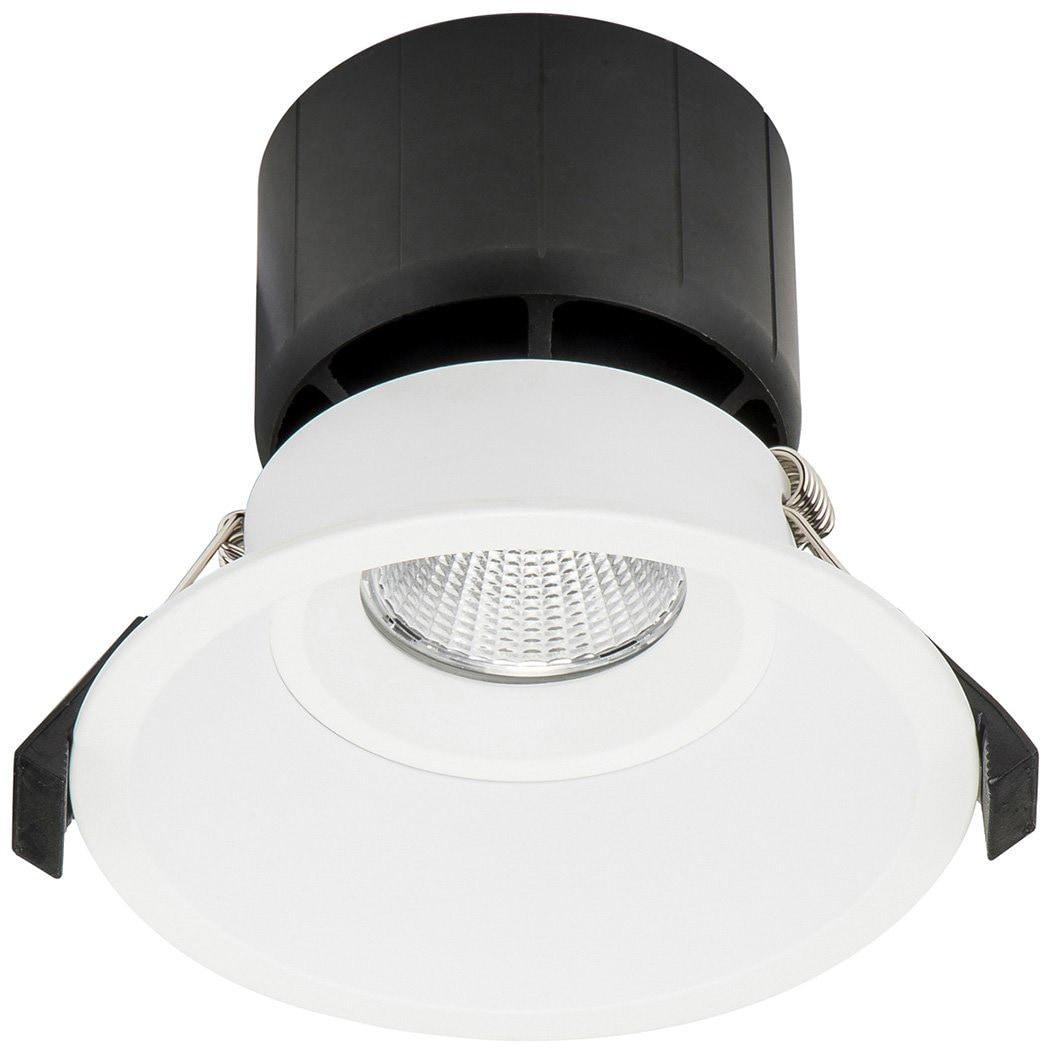 Havit Lighting LED Außen-Deckenleuchte PRIME, Warmweiß