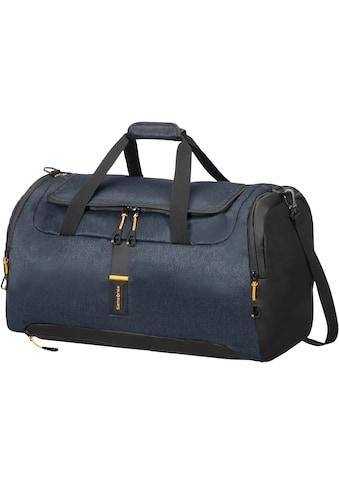Samsonite Reisetasche »Paradiver Duffle 61, jeans blue« kaufen