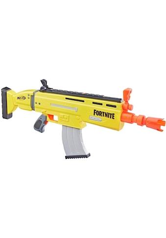 "Hasbro Blaster ""Nerf Elite Fortnite AR - L Blaster"" kaufen"