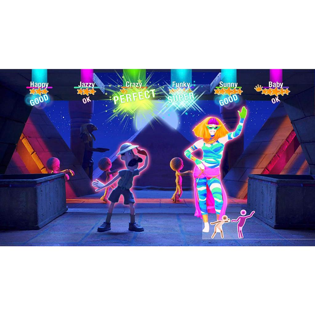 UBISOFT Spiel »Just Dance 2019«, Nintendo Switch