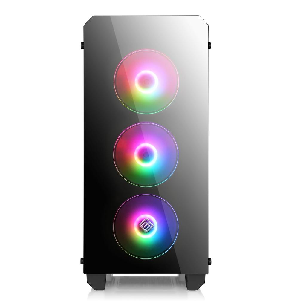 CSL »HydroX T9975 Wasserkühlung« Gaming-PC (Intel, Core i9, RTX 2080 Ti, Wasserkühlung)