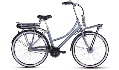 LLobe E - Bike »Rosendaal Lady 13,2 Ah«, 3 Gang Nabenschaltung, Frontmotor 250 W kaufen