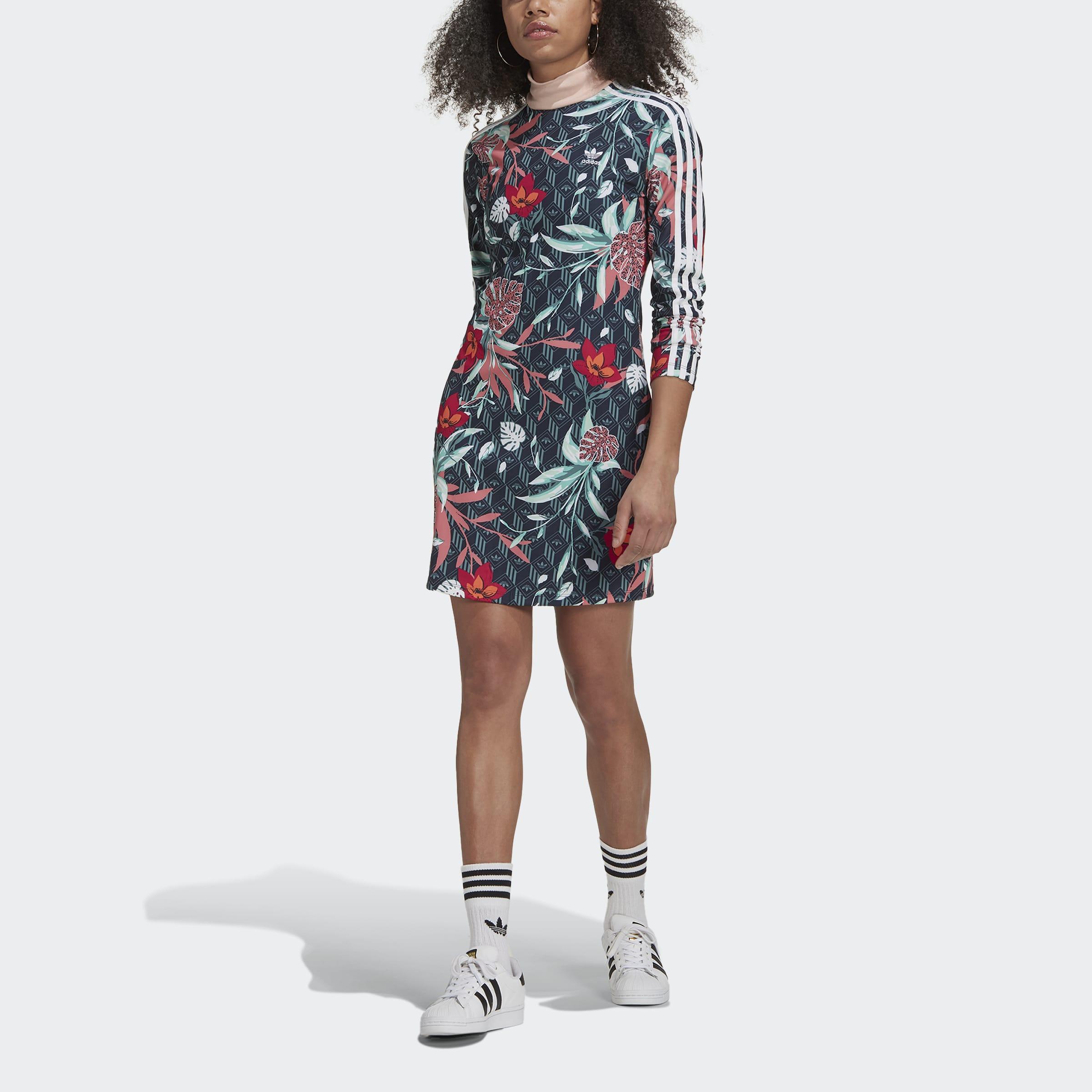 adidas originals -  Minikleid DRESS