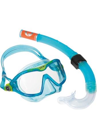 Aqua Lung Sport Schnorchel »Combo Mix« (Set, 2 - tlg.) kaufen