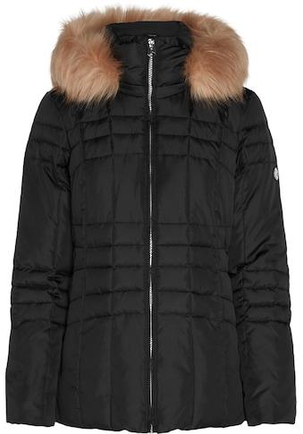 Calvin Klein Daunenjacke »ESSENTIAL FAKE DOWN JACKET« kaufen