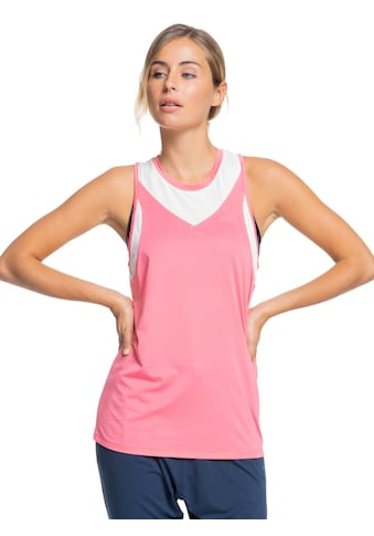 Roxy Trainingsshirt »Running Out Of Time« kaufen
