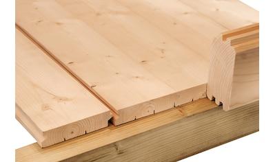 Wolff Fußboden »Lyon A«, für Gartenhaus kaufen