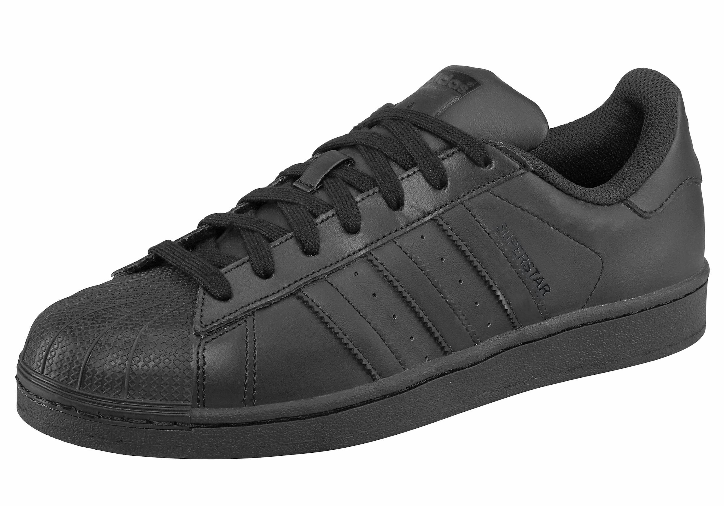 adidas Originals Sneaker »Superstar Foundation« günstig kaufen | BAUR
