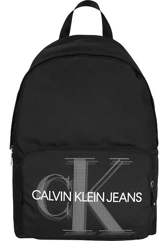 Calvin Klein Jeans Cityrucksack »CKJ SPORT ESSENTIALS CAMPUS BP 45 PIXEL«, mit großem... kaufen