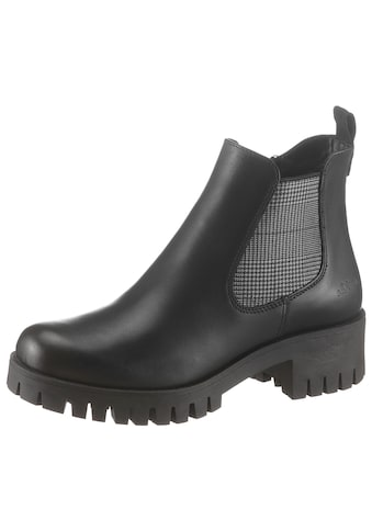 s.Oliver Chelseaboots kaufen