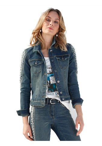 Amy Vermont Jeansjacke kaufen