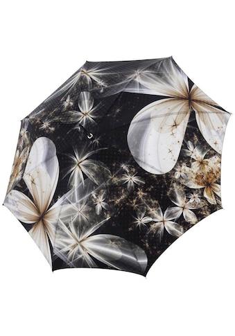 doppler MANUFAKTUR Stockregenschirm »Boheme, magnolia«, handgemachter... kaufen