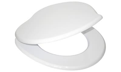 SANILO WC - Sitz »Sweetheart« kaufen