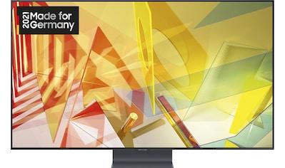 """Samsung QLED-Fernseher »GQ75Q95TGT«, 189 cm/75 """", 4K Ultra HD, Smart-TV kaufen"""