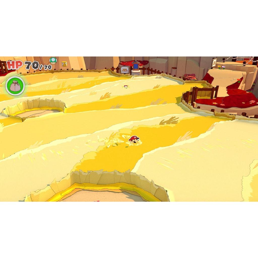 Nintendo Switch Spiel »Paper Mario: The Origami King«, Nintendo Switch