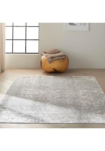 Teppich, »Vapor CK971«, Calvin Klein, rechteckig, Höhe 7 mm, maschinell gewebt kaufen