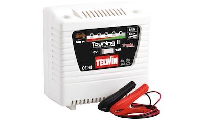 TELWIN Batterieladegerät »Touring 11«, 6/12 V kaufen