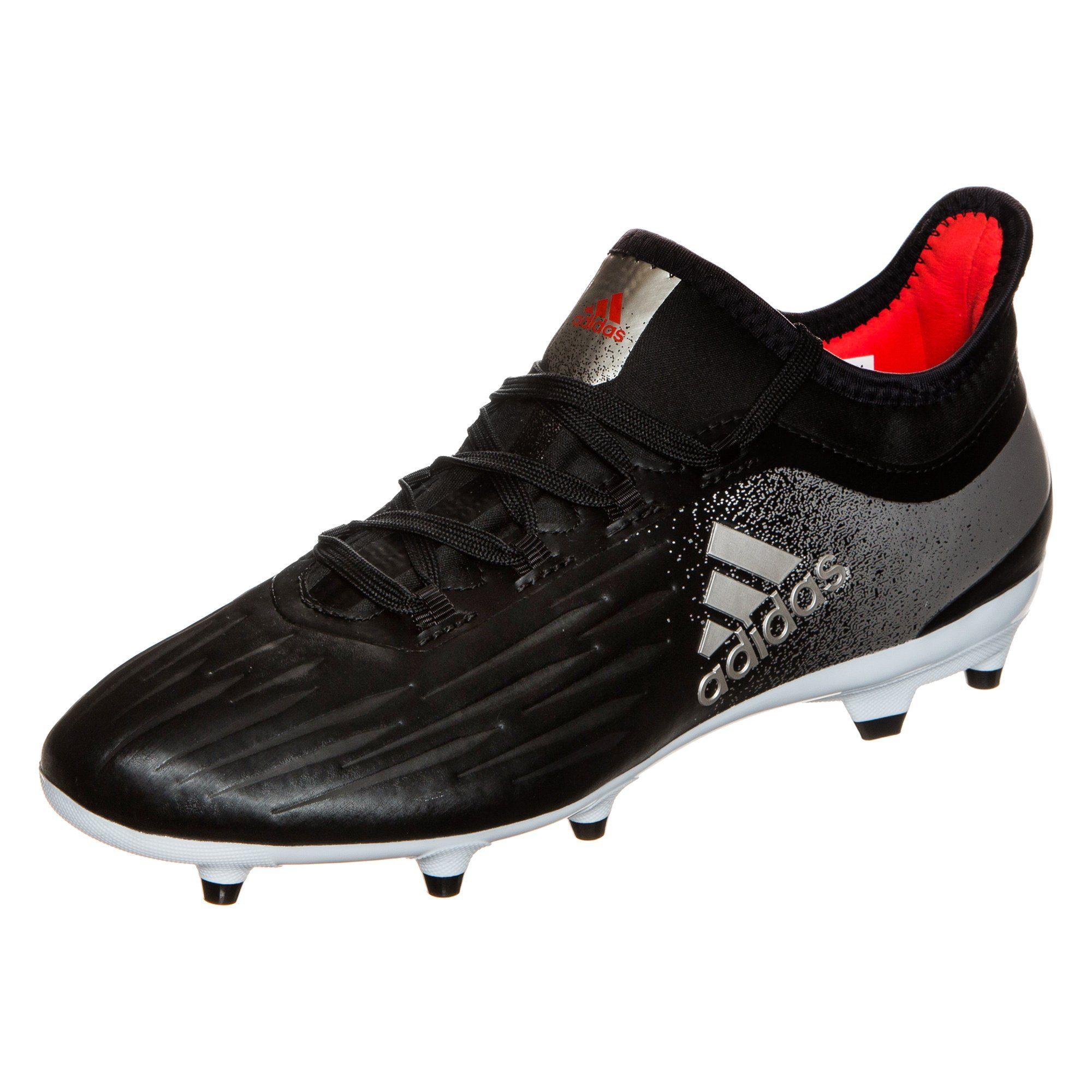 adidas Performance X 172 FG Fußballschuh Damen
