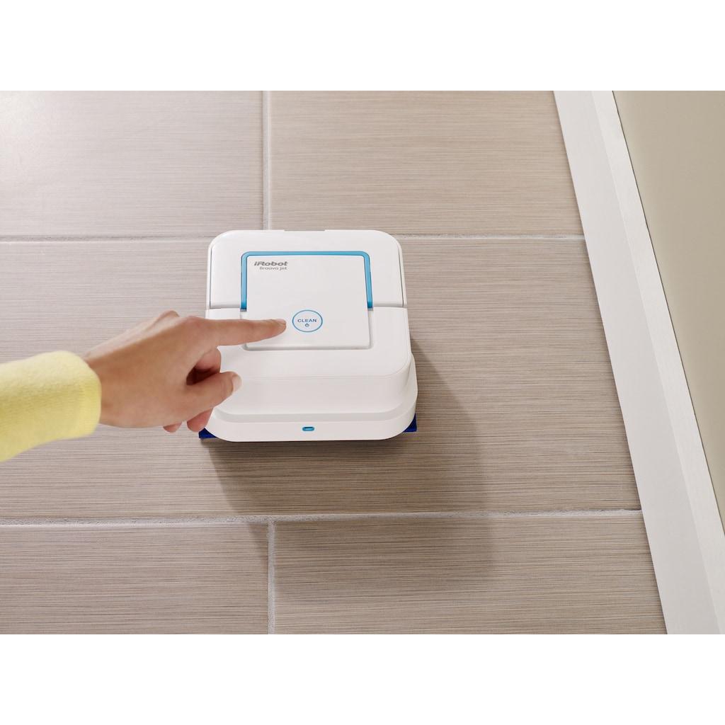 iRobot Wischroboter »Braava 250«, mit Präzisions-Sprühstrahl