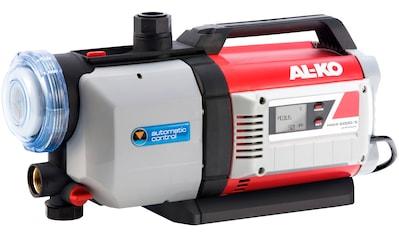 AL-KO Hauswasserwerk »HWA 6000-5 PREMIUM« kaufen