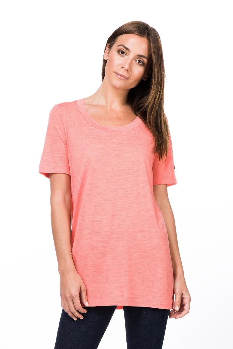 SUPERNATURAL Oversize-Shirt W OVERSIZE TEE | Bekleidung > Shirts > Oversize-Shirts | Super.Natural