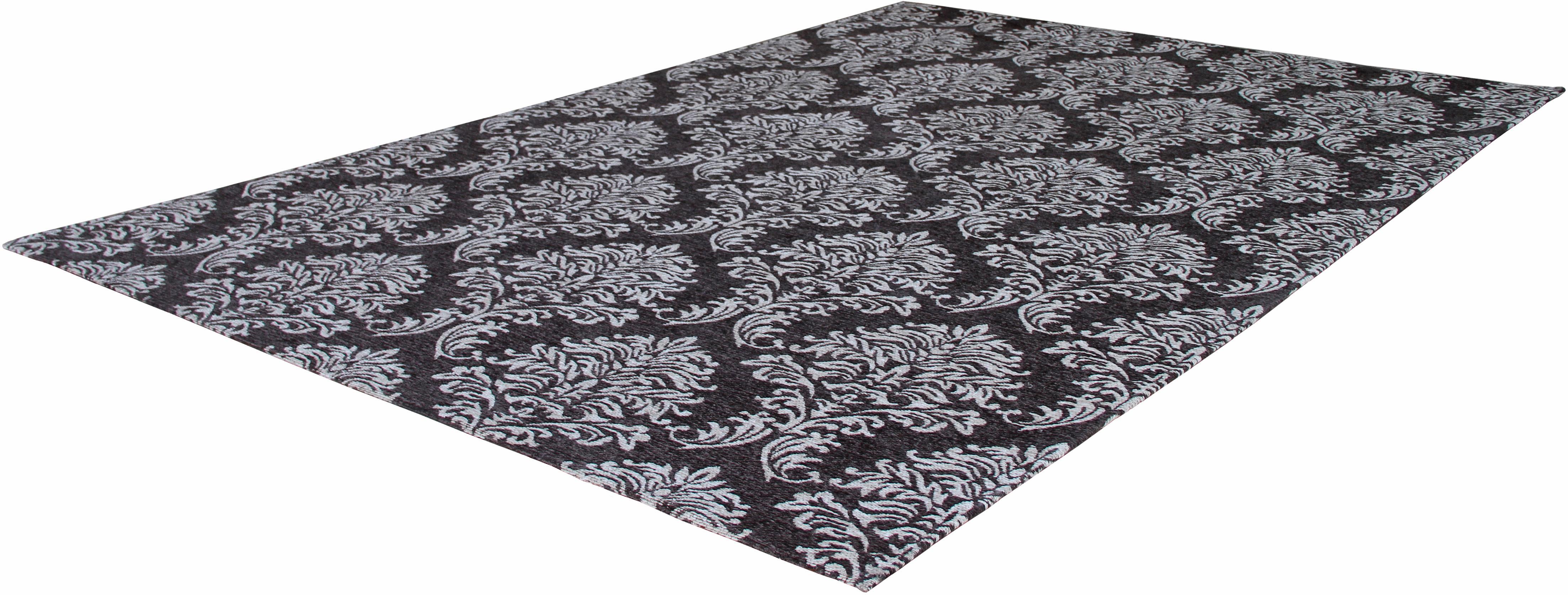 Teppich Sitar Kayoom rechteckig Höhe 10 mm handgewebt