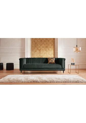 Guido Maria Kretschmer Home&Living 3 - Sitzer »Chamby« kaufen