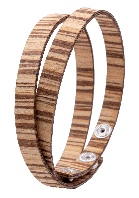 LAiMER Armband S1110 beige Damen Armbänder Schmuck