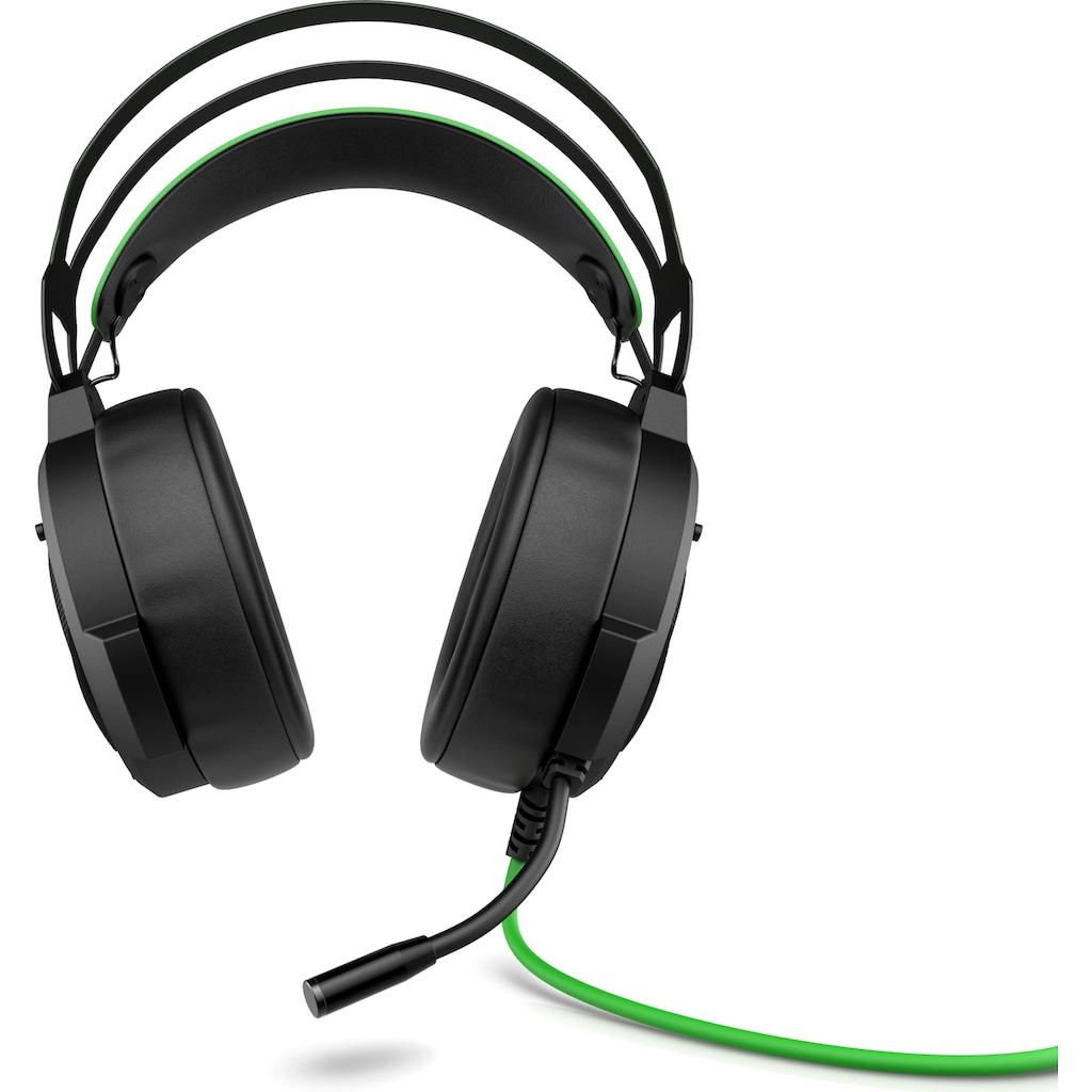 HP Gaming-Headset »Surround-Sound. Exzellenter Klang.«, Pavilion Gaming Headset 600