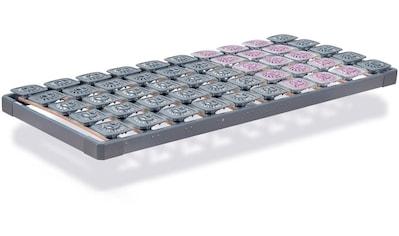 Tempur Lattenrost »Tempur® Premium Flex 500«, 10 Leisten, Kopfteil nicht verstellbar, individuell einstellbare Tellerelemente kaufen