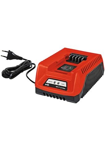 Grizzly Tools Schnelllade-Gerät, 40 V, 1,25 h Ladedauer kaufen